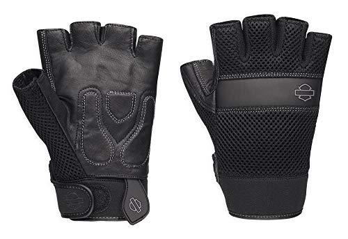 HARLEY-DAVIDSON Handschuhe Removable, M