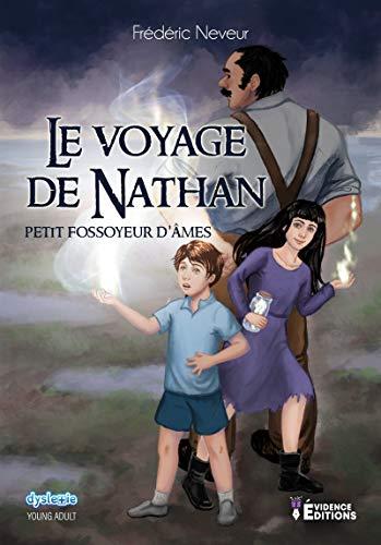 Le voyage de Nathan -  Petit fossoyeur d'âmes (Farfadet) par [Frédéric Neveur]