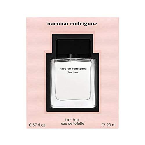Narciso Rodriguez FOR HER edt vapo 20 ml - kilogramos