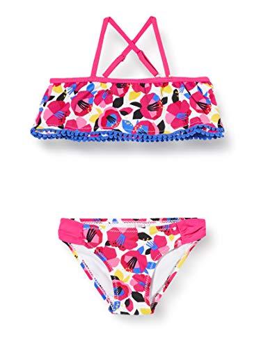 Tuc Tuc Baby-Mädchen Cat Bikini-Set, Pink (Rosa 01), 62/68 (Herstellergröße: 6M)