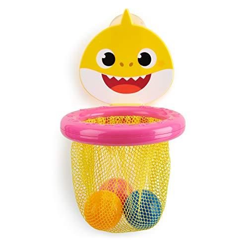 WowWee Pinkfong Baby Shark Official - Bath Basketball