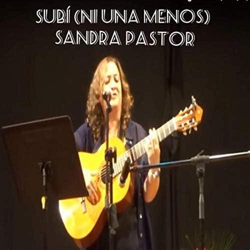 Sandra Pastor