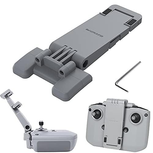 Flycoo2 - Supporto pieghevole per tablet DJI Mavic Air 2 / Air 2S / Mini 2, supporto per i-Pad Mini / Mini 4 / i-Pad 2020 / i-Pad Air / i-Pad