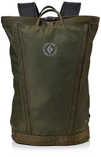 Black Diamond Equipment - Street Creek 20 Backpack - Sergeant
