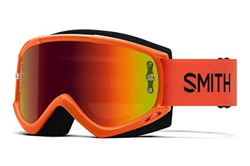 SMITH Fuel V.1 MAX M Casco de Ciclismo, Unisex, Gris, Talla única