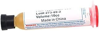 Zhuotop BGA 10ml AMTECH RMA - 223 PCB Reparación de reballing para soldadura de pasta flujo