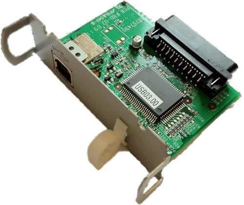 Star Micronics 39607820 - printer-/scanneronderdelen (Star Micronics, labelprinter, USB-interface, roestvrij staal)