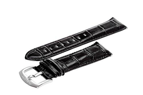 Lindberg & Sons Unisex Erwachsene Leder Uhrenarmband BLS