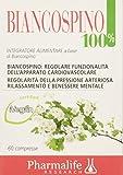 Pharmalife Biancospino 100%, 60 Compresse
