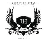 Best of 70e anniversaire von Johnny Hallyday