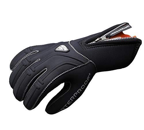 Waterpoof G1 5mm Handschuh - 5 Finger (Größe: S)