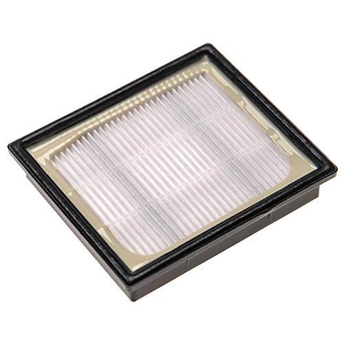 vhbw Filtro de aspiradora Compatible con Nilfisk Coupé Neo BL10P05A - Filtro HEPA antialérgico