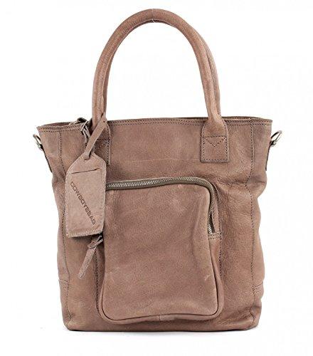 Cowboysbag Mellor Handtasche co1625-elephantgrey