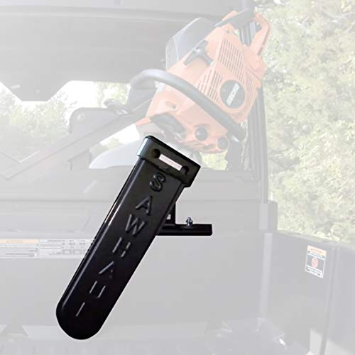 SawHaul Universal Chainsaw Carrier Kit for Polaris Ranger and Generals