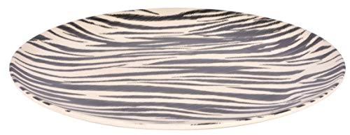 AZ FLAG 7739 Platos de postre, Bambú