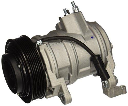 Four Seasons 78398 A/C Compressor