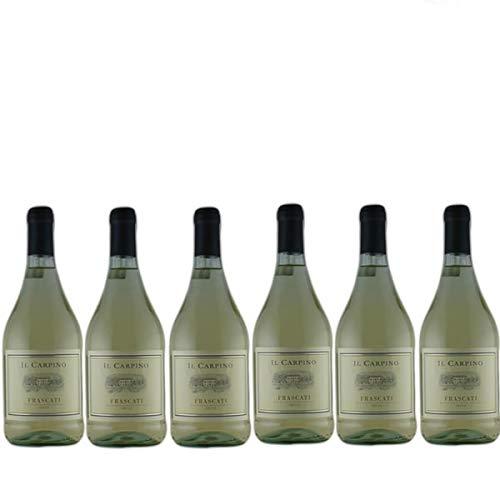 Weißwein Italien Frascati trocken (6x0,75l)