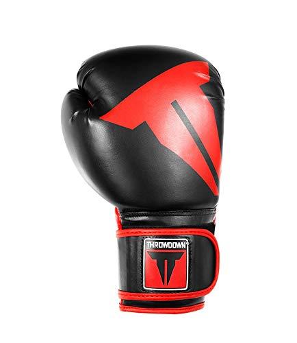 YUXINXIN microvezel bokshandschoenen Muay Thai boksing, MMA, kickboksen, training boksuitrusting, Pro Grade bokshandschoenen