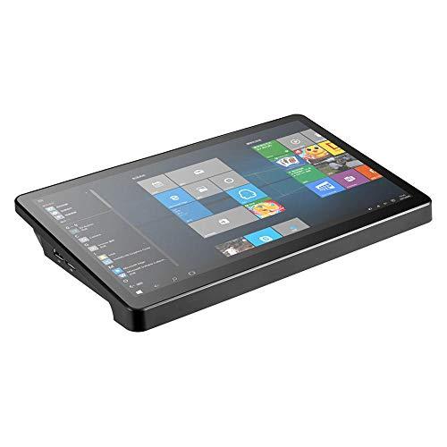 PiPO X15 - Tablet PC con Windows 10 (64 bit), Schermo Full HD 11.6 , Intel Quad Core i3-5005U, RAM 8 GB DDR3, SSD 180 GB, HDMI, Wi-Fi AC, Ethernet, Bluetooth 4.0, USB 3.0