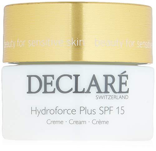 Declaré Hydro Balance femme/women Force Creme Plus, 50 ml
