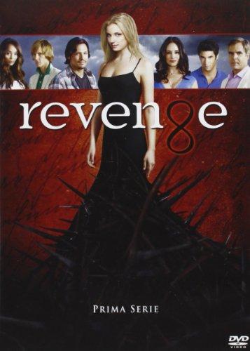 RevengeStagione01