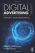 Digital Advertising (Advances in Consumer Psychology)