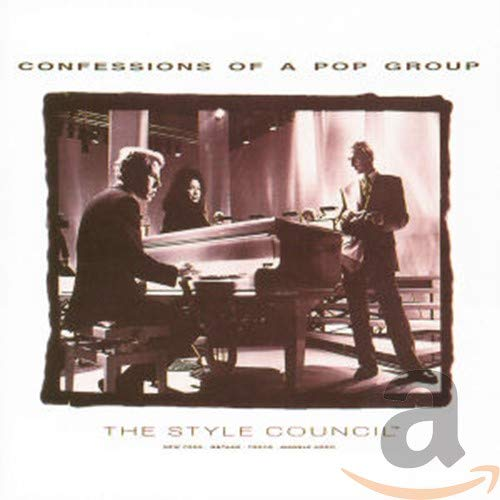 Confessions of a Pop Group
