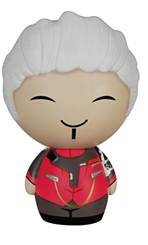 Funko 5940 Dorbz Marvel Guardians of The Galaxy The Collector Figure