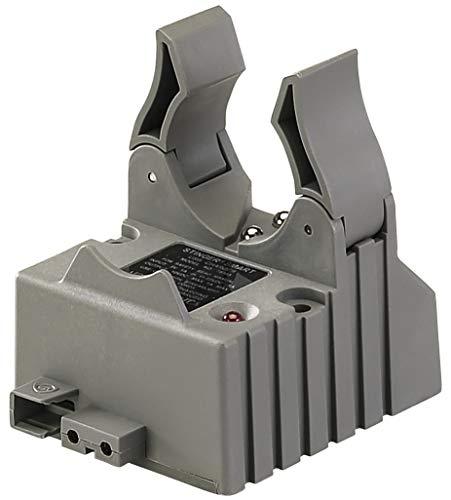 STREAMLIGHT Smart Charger Holder Support de Chargeur Intelligent (série Stinger) Unisex-Adult, Gris, Taille Unique