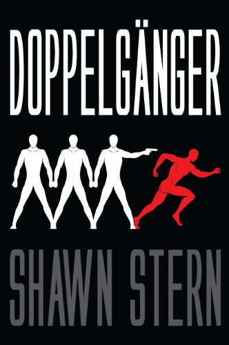 Book: DOPPELGÄNGER by Shawn Stern