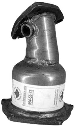 AB Catalytic 5573 - Lowest price challenge C.A.R.B. Direct-Fit OFFicial shop Converter Non