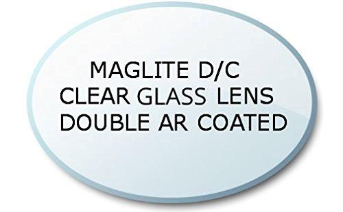 Maglite lampe torche D/C Cell lentille en verre cristal, DE mise à niveau générique Upled