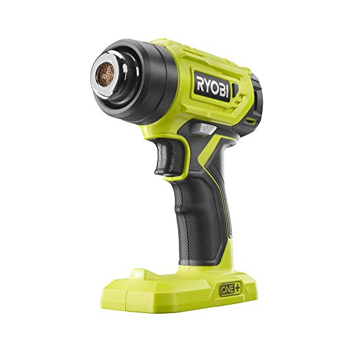 Ryobi 18-Volt Cordless Heat Gun (Bulk Packaged) without Battery and Charger