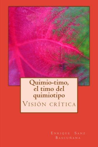 Quimiotimo, el timo del quimiotipo