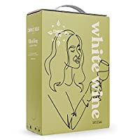 Marchio Amazon - Compass Road Riesling, Germania (Bag in Box), 5l