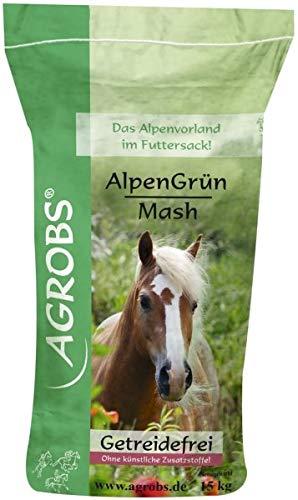 Pre Alpin Agrobs AlpenGrün Mash 15 kg