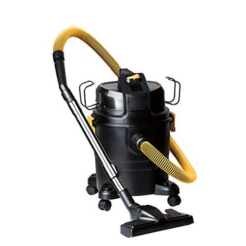 JEONSWOD Aspirador doméstico, 3 en 1 Pro Aspirums, Mojado/seco/soplador, vacuumas poderosas para automóvil, 20L, 20kPA