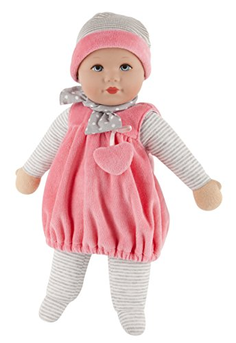 Käthe Kruse 0126606 Puppa Clara