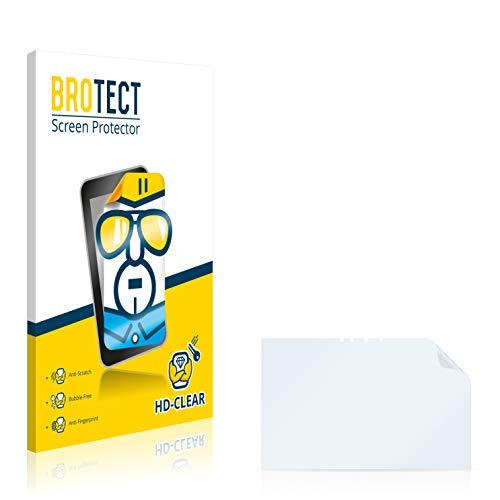 BROTECT Schutzfolie kompatibel mit Lenovo ThinkPad T450 UltraBook Touch klare Bildschirmschutz-Folie