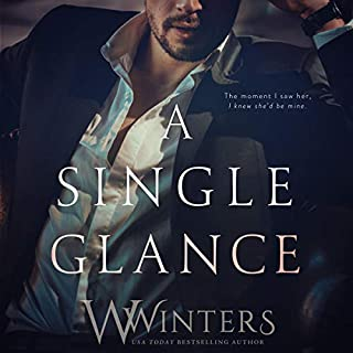 A Single Glance      Irresistible Attraction, Book 1              By:                                                                                                                                 W. Winters,                                                                                        Willow Winters                               Narrated by:                                                                                                                                 Ava Erickson,                                                                                        Sebastian York                      Length: 5 hrs and 32 mins     124 ratings     Overall 4.5