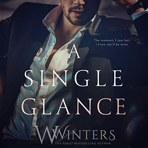 A Single Glance      Irresistible Attraction, Book 1              Autor:                                                                                                                                 W. Winters,                                                                                        Willow Winters                               Sprecher:                                                                                                                                 Ava Erickson,                                                                                        Sebastian York                      Spieldauer: 5 Std. und 32 Min.     1 Bewertung     Gesamt 2,0