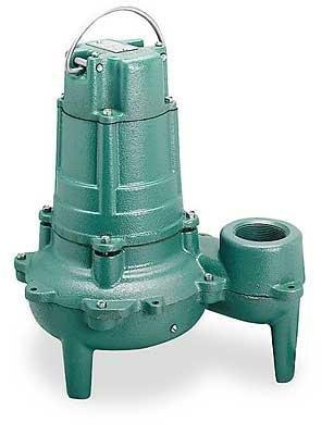 Cast Iron Submersible / Effluent Sewage Pump