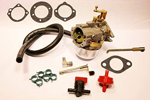 iSaveTractors OFFicial mail order Carburetor Fixed price for sale Bundle Pack for K241 M1 and M10 K301