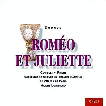 Roméo et Juliette - Gounod