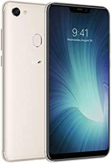 Lava R3 Note Dual Sim - 32GB, 3GB RAM, Gold