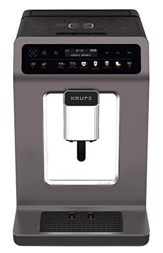 cafetera krups automatica fabricante KRUPS