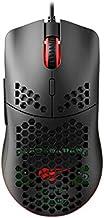 Mouse Gamer RGB Havit MS1023 7 Botões 800-1600-2400-3200-4800-6400 DPI USB