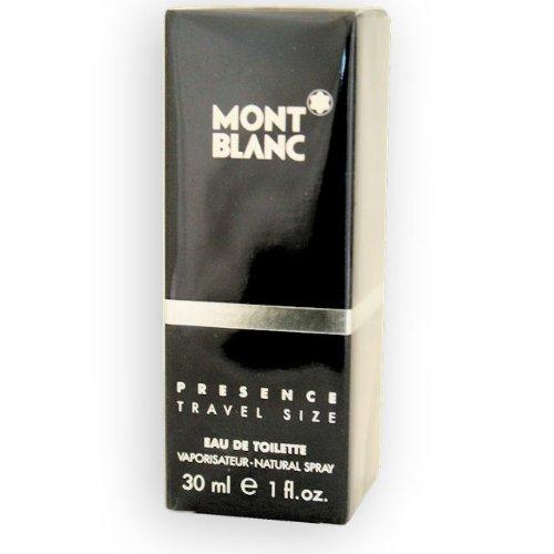 Mont Blanc Presence 30ml