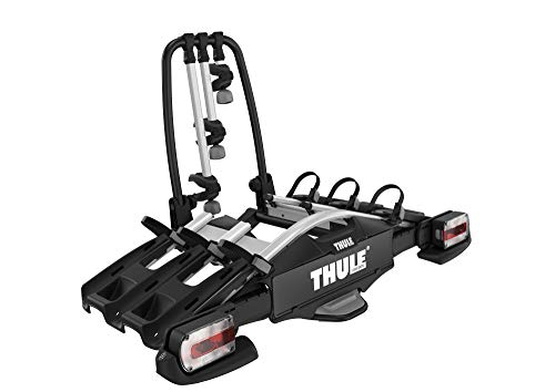 Thule 927001 Portabici Velocompact New 927 3 Bici 7 Pin