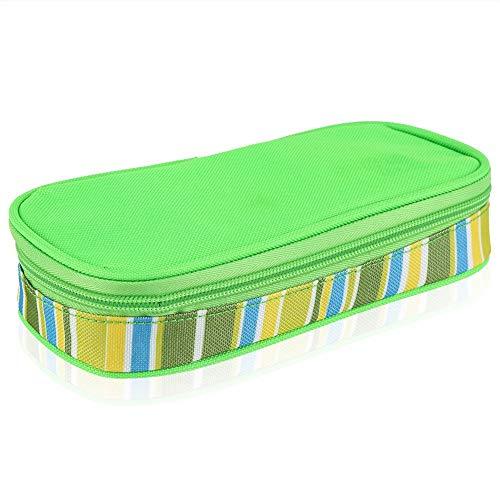 Portable Diabetic Insulin Cooler Bag Organizer Medical Insulation Cooling Travel Case Insulin Organizer